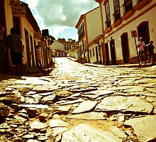 Street level by petitejardim