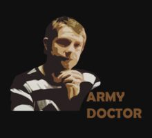 Army Doctor by initiala