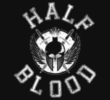 Camp Half-Blood Baby Tee