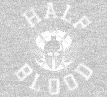 Camp Half-Blood One Piece - Long Sleeve