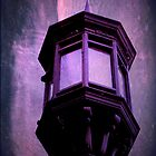 Ultra Violet Light by vigor