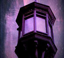 Ultra Violet Light by vigor