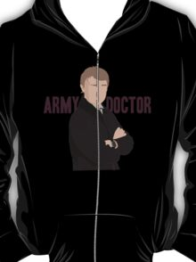 Sherlock - Army Doctor T-Shirt
