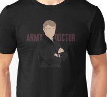 Sherlock - Army Doctor Unisex T-Shirt