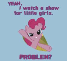 Problem with Pinkie Pie? Kids Clothes