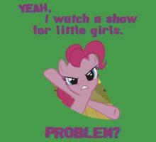 Problem with Pinkie Pie? Kids Clothes