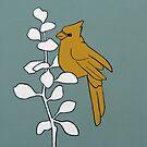 Yellow Jay by MDcreated