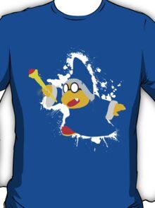 Kamek Splattery Shirt T-Shirt