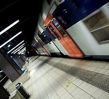 Metro by MrPetrubis