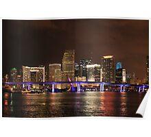 Miami - Abridged Poster