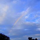 Yes Virginia there really is Rainbows! by Tammy Devoll