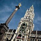 Munich by David Preston