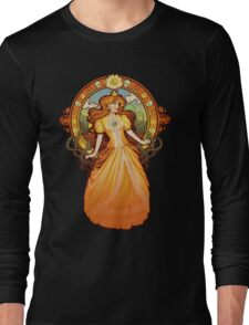 Daisy Nouveau Long Sleeve T-Shirt