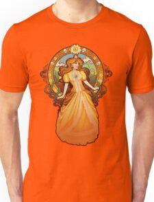 Daisy Nouveau Unisex T-Shirt