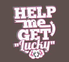 Help me Unisex T-Shirt