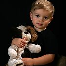A Boy and his Toy by Robert Och