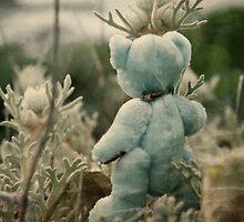 Little Blue by Tam  Locke