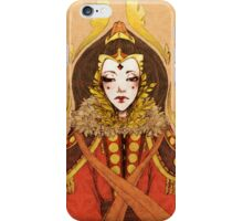 Amidala iPhone Case/Skin