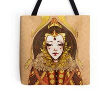 Amidala Tote Bag