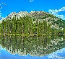Mud Lake by Justin Atkins
