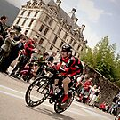 Vizille, Tour de France by procycleimages
