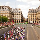 Paris by procycleimages