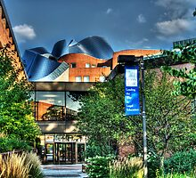 School of Law, Cleveland, Ohio by Mariano57