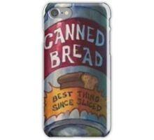 Canned Bread iPhone Case/Skin