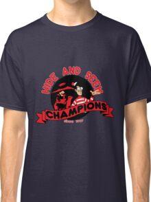 Hide & Seek Champions Classic T-Shirt