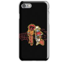This is Muppet Country! iPhone Case/Skin