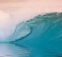 Swell in the Southwest , Western Australia by Marc Russo