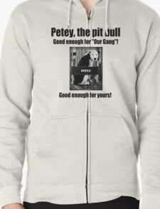 Petey the Pit Bull T-Shirt