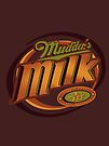 Mudder's Milk by MeganLara