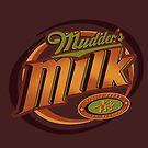 Mudder's Milk by MeganLara