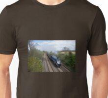 Sir Nigel Gresley at Willand Unisex T-Shirt
