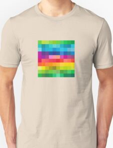 Colorful V2 Unisex T-Shirt