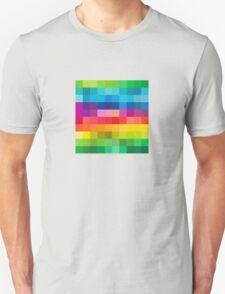 Colorful V2 T-Shirt