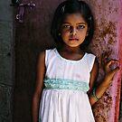 The Girl by Vandana Indramohan