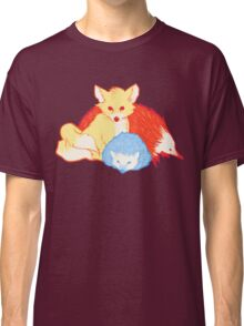 Fast Friends Classic T-Shirt