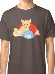Fast Friends Classic T-Shirt