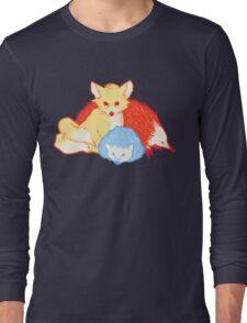 Fast Friends Long Sleeve T-Shirt