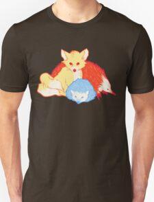 Fast Friends T-Shirt