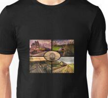 Tarka Line  Unisex T-Shirt
