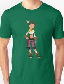 Jak and Daxter - Keira T-Shirt