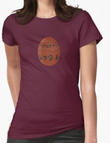 Jak and Daxter - Precursor Orb Womens Fitted T-Shirt