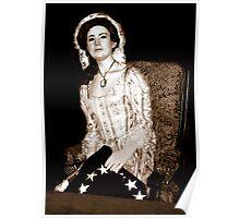 (◡‿◡✿) (◕‿◕✿) Betsy Ross (◡‿◡✿) (◕‿◕✿) Poster
