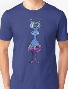 Funny Cartoon Monstar 009 T-Shirt
