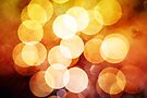 Abstract light with texturing 1 by abinning