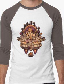 Supreme Being Men's Baseball ¾ T-Shirt
