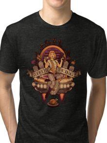 Supreme Being Tri-blend T-Shirt